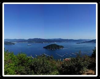 中山間地・島しょ部活性化イメージ